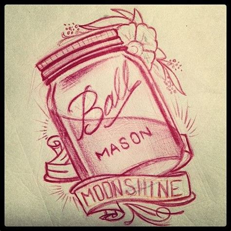 moonshine tattoo best 25 country ideas on country