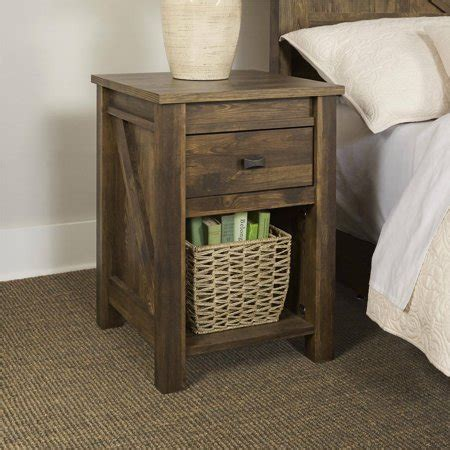 homes  gardens falls creek night stand