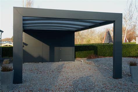 aluminium carport metalen carport info voordelen kostprijs