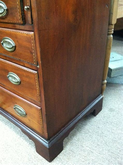 secretary desk for sale gorgeous antique american mahogany secretary desk with