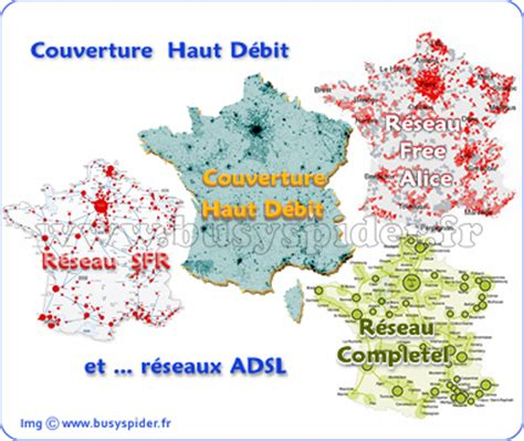 carte degroupage adsl bouygues