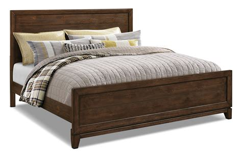 bedroom furniture king tacoma king bed the brick