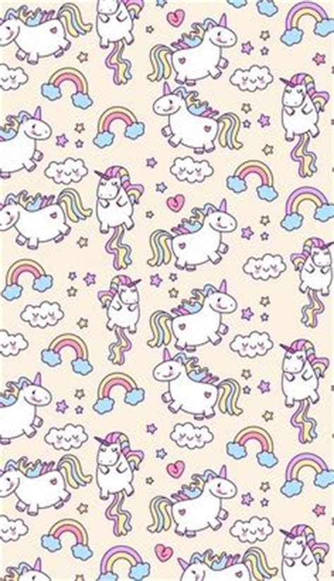 wallpaper pattern finder unicorn rainbow pattern find more kawaii android
