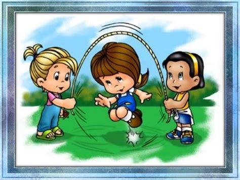 imagenes niños saltando la cuerda ahc como cuidar tu salud con ayuda de la enfermer 237 a