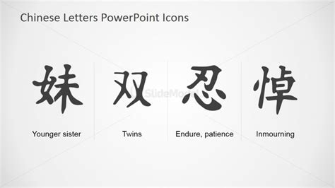 Template Meaning by Symbols And Meanings Powerpoint Template Slidemodel