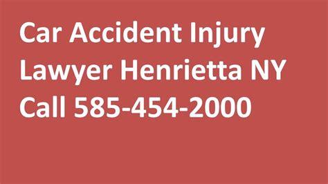 Car Lawyer Ny - car injury lawyer henrietta ny call 585 454 2000