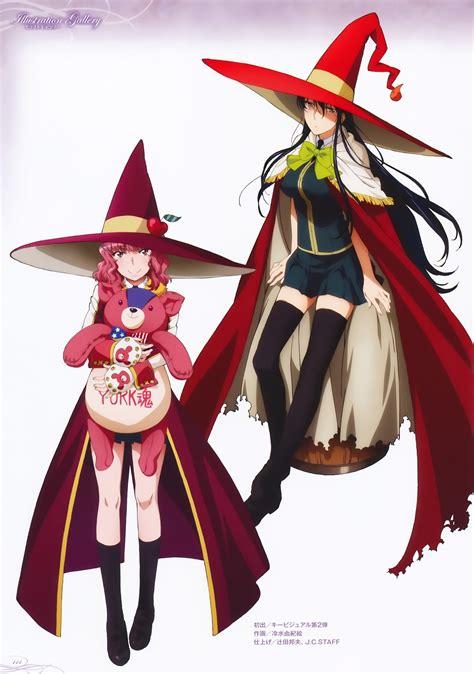 witchcraft works witchcraft works image 1794191 zerochan anime image board