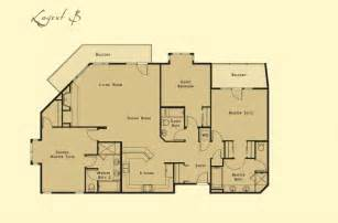 floor plans layout b timbers collection
