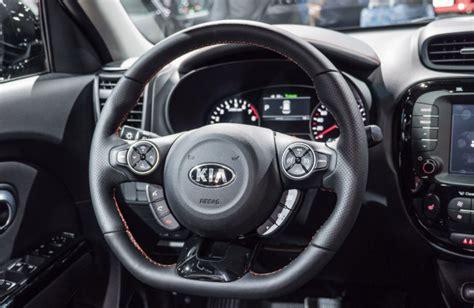 Kia Soul Turbo Kit by 2017 Kia Soul Turbo Review Car And Driver Review