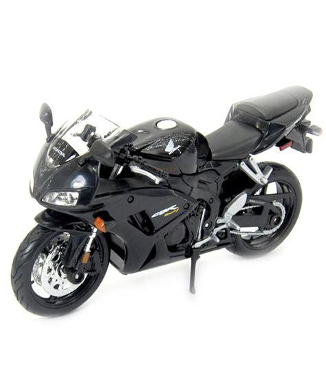 Diecast Maisto 1 12 Honda Cbr1000rr Blackvf Maisto Honda Cbr 1000rr 1 12 Diecast Scale Model Buy