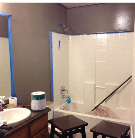 hometalk curved cornice board for shower
