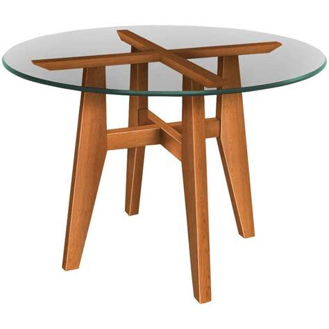 trevor large dining table ethan allen