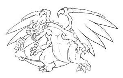 Charizard Z Drawing by How To Draw Mega Charizard X Step By Step Dragons Draw