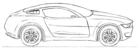 imagenes para dibujar a lapiz de autos dibujos de autos deportivos para colorear con tus peque 241 os