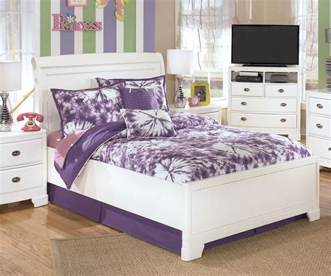kids furniture interesting full size bed sets for girl