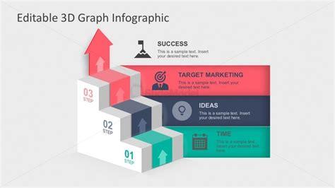 leadership success profile diagram powerpoint template 3 steps ladder success powerpoint diagrams slidemodel