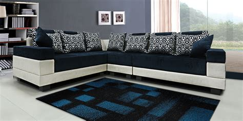 L Shaped Sofa Designs India by L Shaped Sofa Designs India Furniture Ping In India
