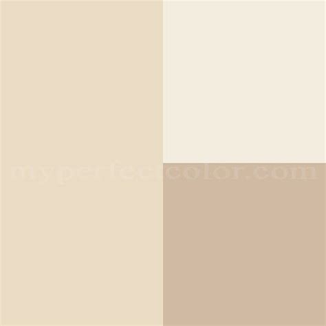 benjamin color combinations l honeyed almond t