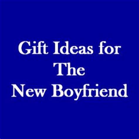 ideas for new boyfriend gift ideas for the new boyfriend dating