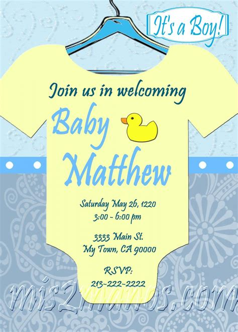 printable onesies invitations baby shower onesie invitations printable baby boy custom