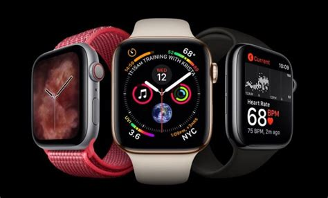 Apple Series 4 Functions by Cardiologist Questions Accuracy Of Function In Apple 4 Extremetech