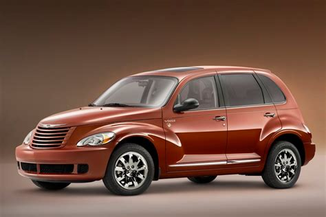 Chrysler Background Check Chrysler Pt Cruiser Reviews Specs And Prices Cars