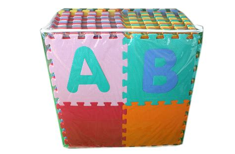 Large Foam Play Mat by Large Foam Abc 123 Mat Play Mat For