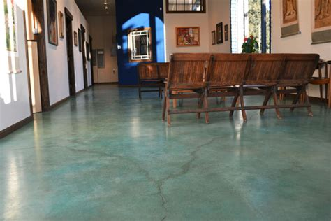 Concrete Staining & Dying   Houston Flooring Contractor