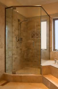 Bathroom Corner Showers In Dex Construction Bathrooms Kitchens Basements Decks Serving Ottawa West