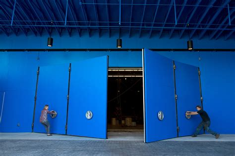 Blue Barn Theater Omaha blue barn theatre s new home has slightly larger capacity one of a features arts omaha