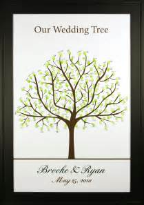 tree guest book thumbprint wedding guestbook tree sle thumbprint guestbooks thumbprint wedding trees