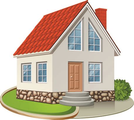 home design vector different houses design elements vector free vector in