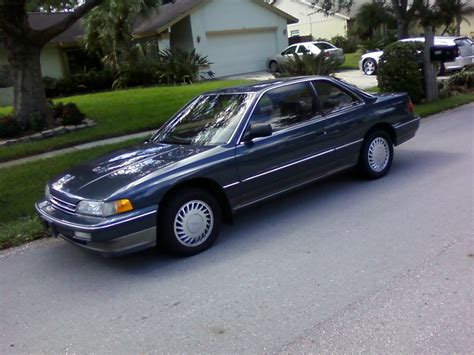 acura legend 1987 acura legend