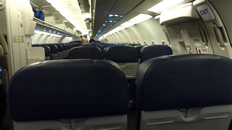 Who Is The Us Of The Interior by Boneyard Edition Inside Us Airways A321 At Phx