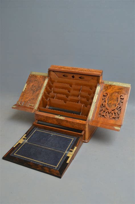Bon Bon Box Fancy Stationery Box antiques atlas exeptional stationary cabinet