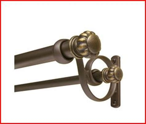 double bar curtain rod curtain rod archives diy show off diy decorating and