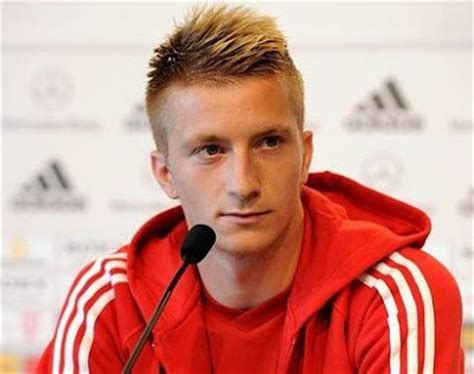 marco reus hairstyle men hairstyles short long medium hairtyle styling