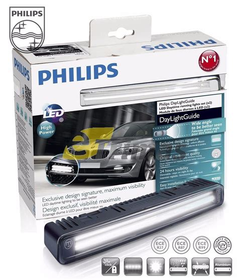 Philips Led Daytime Running Lights philips drl led daylight guide univer end 8 6 2019 8 50 pm