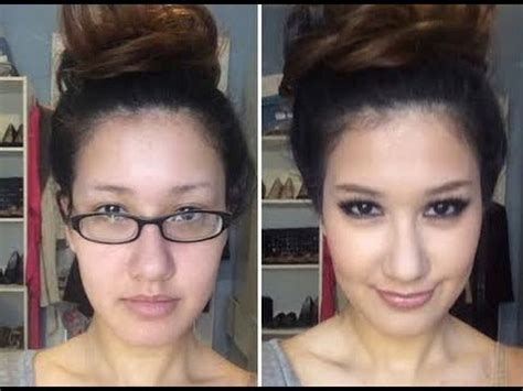 make over give yourself a makeover youtube