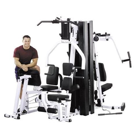solid home exercise equipment on sale