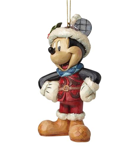 mickey mouse disney hanging ornament