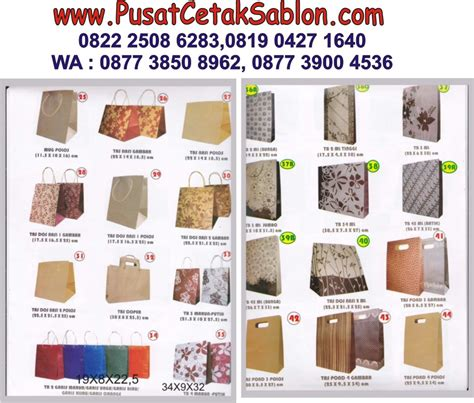 Kain Spunbond Jombang jasa cetak paper bag di ciputat pusat cetak sablon