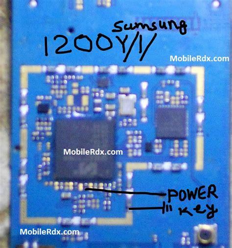 samsung b110e dead solution samsung e1200y power on key ways solution jumper mobilerdx
