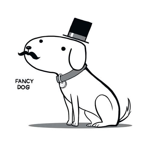 fancy puppy fancy by arseniic on deviantart