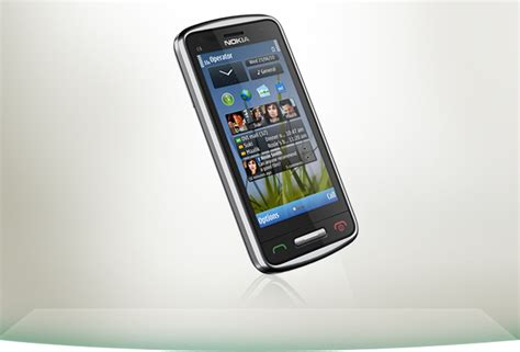 Hp Second Nokia C6 Terbaru nokia c6 spesifikasi harga all about