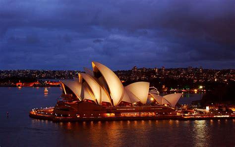 Sydney Opera House Coordinates by Sydney