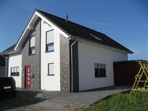 Hausfassade Farblich Absetzen by Planen Bauen
