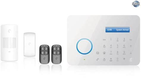 Etiger S4 Wireless Gsm Alarm Nouveau Syst 232 Me D Alarme Sans Fil 171 Etiger