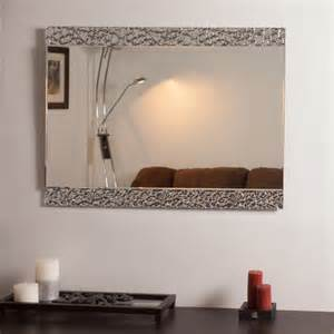 decor vanity bathroom mirror reviews wayfair