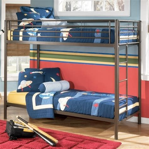ashley furniture metal beds metal beds ideal bedroom ashley furniture bunk beds photo